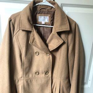 Jackets & Blazers - Dress Coat